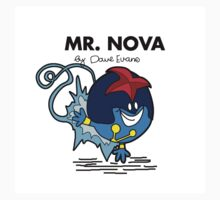 Mr Nova by TopNotchy