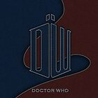 Doctor Who by viperbarratt
