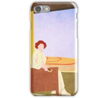 The Desert Motel iPhone Case/Skin
