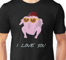 Friends - turkey  Unisex T-Shirt