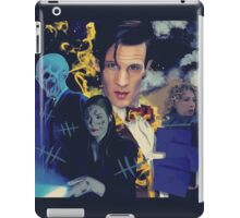 Doctor Who - season 6 iPad Case/Skin