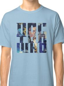 Doctor Who - season 6 (2) Classic T-Shirt