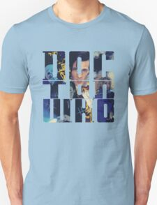 Doctor Who - season 6 (2) T-Shirt