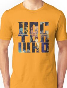 Doctor Who - season 6 (2) Unisex T-Shirt