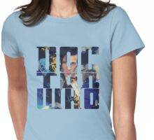 Doctor Who - season 6 (2) Womens Fitted T-Shirt