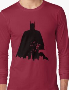 Gotham Protector Long Sleeve T-Shirt