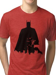 Gotham Protector Tri-blend T-Shirt