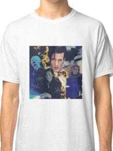 Doctor Who - season 6 Classic T-Shirt