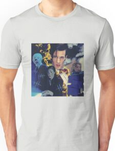 Doctor Who - season 6 Unisex T-Shirt