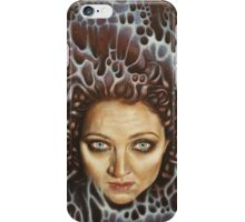 Enter the Void iPhone Case/Skin