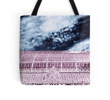 The old glasshouse Tote Bag