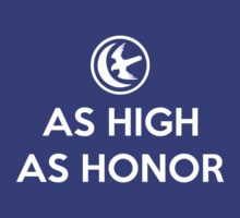 House Arryn As High As Honor by Phaedrart