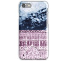 The old glasshouse iPhone Case/Skin