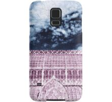 The old glasshouse Samsung Galaxy Case/Skin