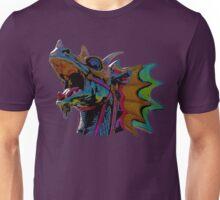 Dragon Figurehead Unisex T-Shirt
