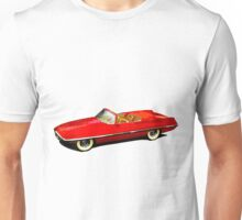 1957 Chrysler Diablo Unisex T-Shirt