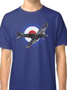 Supermarine Spitfire Classic T-Shirt