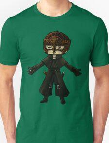 Oswald The Pardoner T-Shirt