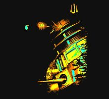 Dalek Beta – Gold Unisex T-Shirt