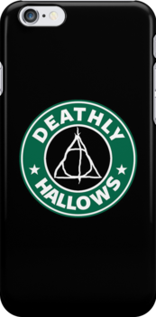 Deathly Hallows by Royal Bros Art