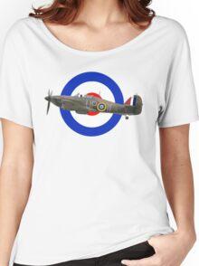 Hawker Hurricane Women's Relaxed Fit T-Shirt
