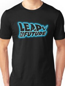 Leap to the Future Unisex T-Shirt