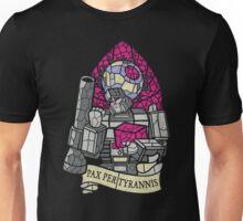 Pax Per Tyrannis Unisex T-Shirt