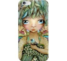 Eucalypt Princess iPhone Case/Skin