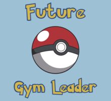 Future Gym Leader Baby Tee