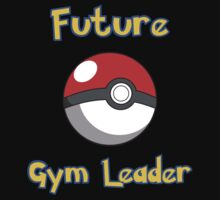 Future Gym Leader One Piece - Short Sleeve