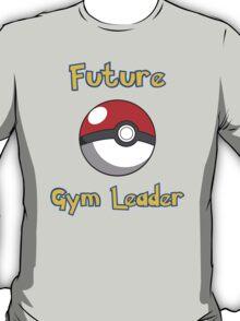 Future Gym Leader T-Shirt