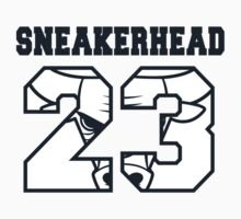 Sneakerhead Shirt by Creative Fits