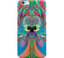 Summer Butterfly iPhone Case/Skin