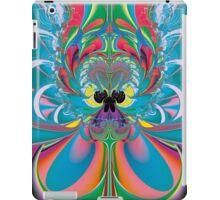 Summer Butterfly iPad Case/Skin