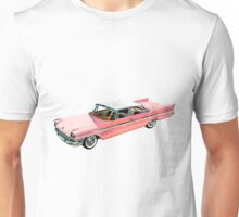 1957 Chrysler New Yorker Unisex T-Shirt