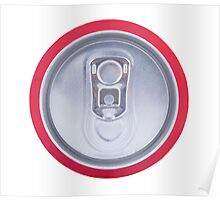 Drink can Poster
