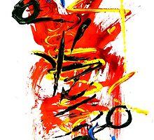 Fire Dance by Vincent J. Newman