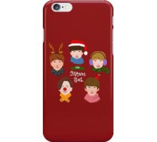 B1A4 'It's Christmas Time' iPhone Case/Skin