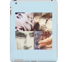 Madonna Pop Art iPad Case/Skin