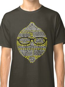 Lemon Classic T-Shirt