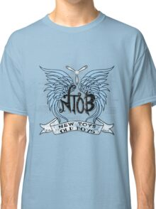 New Toys Old Boys Classic T-Shirt