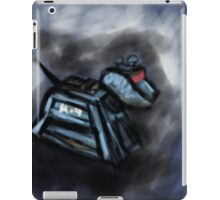 Good Boy K9 iPad Case/Skin