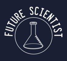 Future Scientist Kids Tee