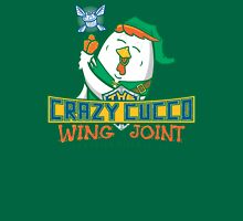 The Crazy Cucco Unisex T-Shirt