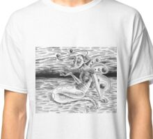 Under da sea Classic T-Shirt