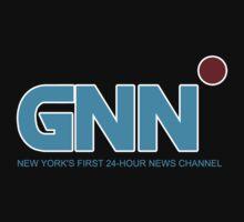 GNN: Global News Network by FANATEE