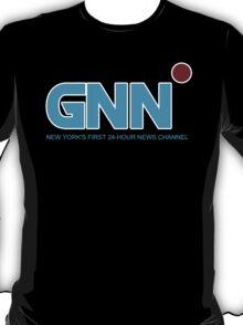 GNN: Global News Network T-Shirt
