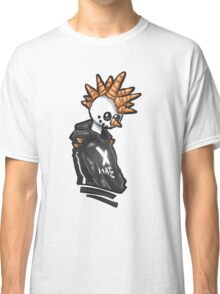 The Holiday Homie, Snow Punk! Classic T-Shirt