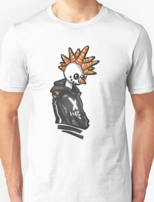 The Holiday Homie, Snow Punk! Unisex T-Shirt