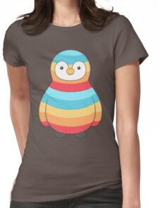 Pengata Womens Fitted T-Shirt